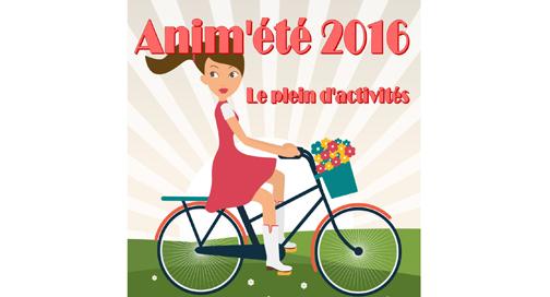 Anim'été 2016