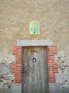 Gîte Le Grand Bûcheux - SAINT-PALAIS - extérieur