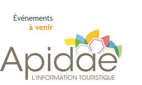 Information touristique d'Huriel