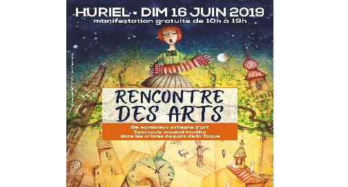 Rencontre des Arts 2019