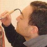 Image à la Une de l'article Restaurateur d'oeuvres d'art : Samuel Cherprenet