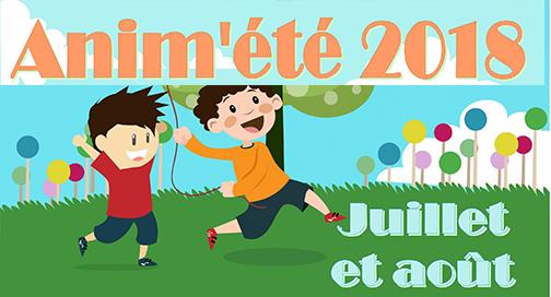 Anim'été 2018 – Vidéos