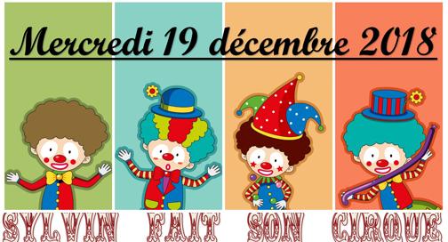 Spectacle de Noël – La Tototte