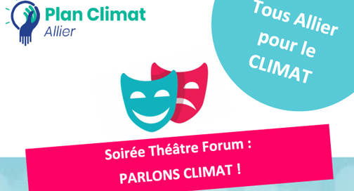 Forum débat sur le climat