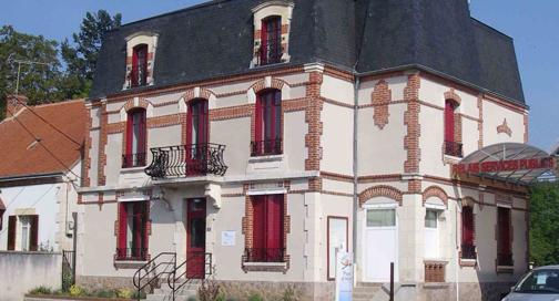COVID 19 – Centres de dépistage à Huriel et La Chapelaude
