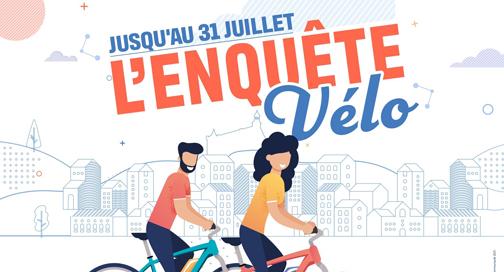 Enquête publique concernant l'usage du vélo – Montluçon Communauté